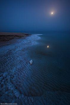 "500px / Photo ""Good Night Moon"" by Erez Marom"