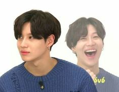 shinee reactions images, image search, & inspiration to browse every day. Yugyeom, Youngjae, Funny Kpop Memes, Exo Memes, Dankest Memes, Jaebum, Meme Faces, Funny Faces, K Pop