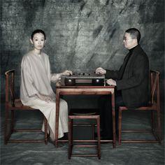 爱马仕中国品牌上下 中国手工艺打造的东方美3
