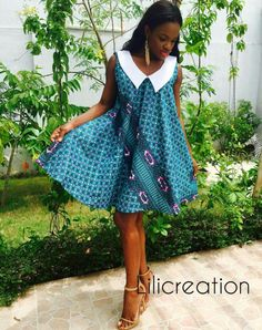 DKK Latest African fashion Ankara kitenge African women dresses African p African Dresses For Women, African Print Dresses, African Attire, African Fashion Dresses, African Wear, African Women, African Prints, African Inspired Fashion, African Print Fashion