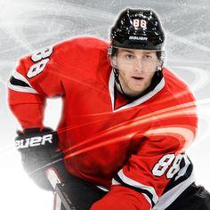 Hockey su ghiaccio arriva su iPad, ecco Patrick Kane's Winter Games | Meladevice