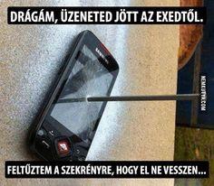 Ha új telefonra van szükséged, nézz körbe nálunk :) http://www.skyphone.hu/kereses/4?q=mobiltelefon&sort