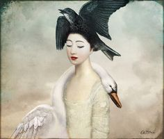 heaven and earth - catrin welz-stein