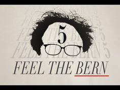 """""""When we stand together there is nothing we cannot accomplish."""" -Bernie Sanders - FeelTheBern5 - YouTube"""