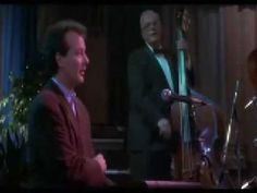 Groundhog Day scene - Bill Murray - Phil's Piano solo What Is Christmas, Merry Christmas, Drive Angry, Bill Murray, Festivus, Groundhog Day, Films, Movies, Piano