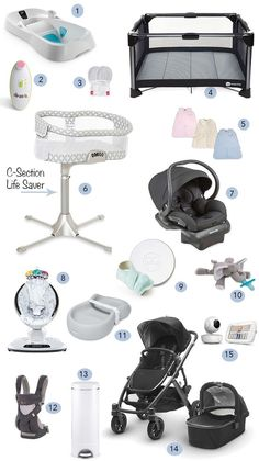 Mom Approved Baby Registry Must-Haves - Baby Flowers and Flies - Shopping - . Mom Approved Baby Registry Must-Haves - Baby Flowers and Flies - Shopping - .- Mom Approved Baby Registry Must-Hav Baby Registry Checklist, Baby Registry Must Haves, Baby Registry Items, Baby Must Haves, Newborn Schedule, Baby Supplies, Baby Arrival, Baby Needs, Baby Outfits
