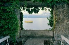 Une petite maison – Le Corbusier