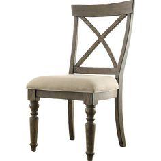 Found it at Wayfair - Quevillon Side Chair