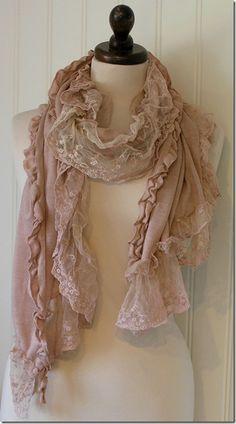 beautiful shawl/scarf