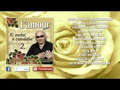 ✮ L'amour ~ Ki mulat a csárdába' 2. | Lakodalmas, mulatós dalok (teljes album) - YouTube