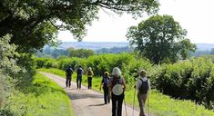 Walking Tours and Hiking Vacations in the Cotswolds, England   Cotswold Walks