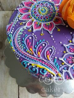 how to design a cake and get inspired