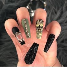 Nail Repost Page ( Camo Nails, Aycrlic Nails, Bling Nails, Swag Nails, Fire Nails, Ballerina Nails, Luxury Nails, Best Acrylic Nails, Stylish Nails