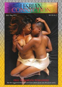 Black Lesbian Issues 40