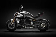 Dair S Ducati Multistrada 950 Diavel 1260 V42