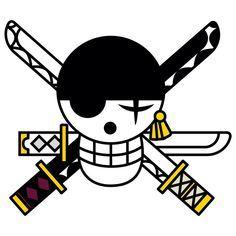#OnePiece One Piece Logo, One Piece Crew, Roronoa Zoro, Logo Manga, Sunny Logo, Ace Logo, Brooks One Piece, Marines Logo, One Piece Luffy