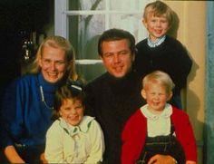 Athina Roussel Onassis: su vida en imágenes