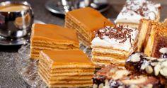 Foi cu miere si caramel Caramel, European Cuisine, Homemade Food, Waffles, Yummy Food, Favorite Recipes, Sweets, Bread, Baking