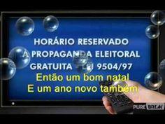 ENTÃO E NATAL  NO BRASIL COM S  - GALDINOSAQUA