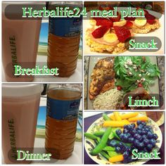 20% fitness 80% nutrition and 100% mindset..  Lose weight, gain muscle and get more energy than you had before.   Email me for details salazol@att.net or visit  www.goherbalife.c...