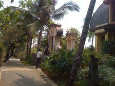 marlin cottage, putri duyung, ancol, jakarta, indonesia