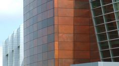 Purdue University: Nanotechnology Building | ALPOLIC® Materials