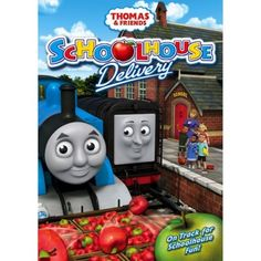 ThomasFriendsSchoolhouseDelivery