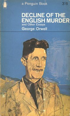 george orwell essays penguin clip