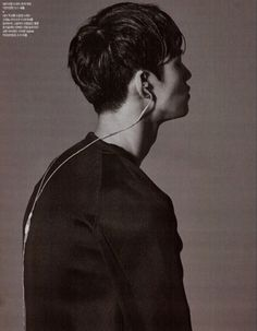 Jung Yong Soo by Lee Seung Yeop for Arena Korea Feb 2015