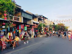 Ingredients for a Beautiful Life!Escape: The Cities of Vietnam, Hoi An and Ho Chi Minh Highlights
