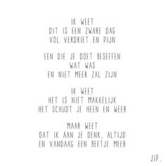 Loss Quotes, Me Quotes, Pretty Words, Beautiful Words, Laura Lee, Dutch Quotes, Strong Quotes, Quote Posters, Some Words
