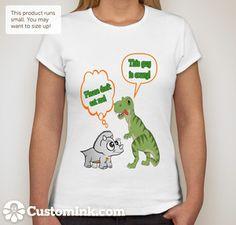 Designed Online at CustomInk.com- Gianna's shirt