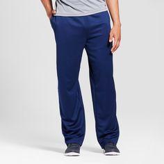 Men's Big & Tall Light Weight Training Pant - C9 Champion - Navy 3X x 32, Size: Xxxl X 32, Blue