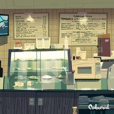 Kevin Dart - Pie 'N Burger II