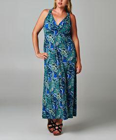 Christine v maxi dress too long