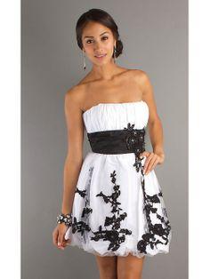 Sweet 16 Dresses short