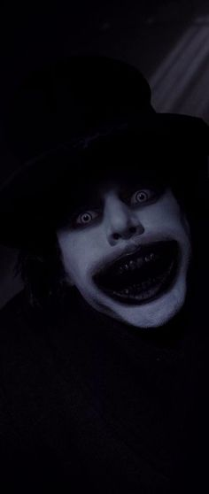 The Babadook. One of the best movies I've ever watched. It's classified as…