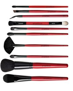 Smashbox 10-piece set  / @nordstrom #nordstrom