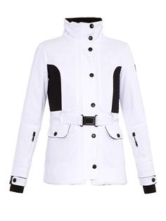 Lacroix Cortina ski coat