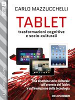 Solotablet.it - TechnoVisions, la nuova collana di eBook da Delos Digital