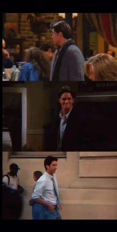 Friends Best Moments, Joey Friends, Serie Friends, Friends Scenes, Friends Cast, Friends Episodes, Friends Tv Show, Funny Profile Pictures, Feel Good Videos