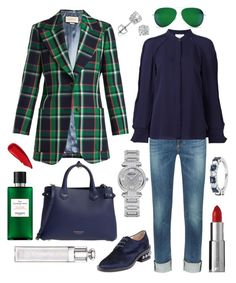 """""""You didn't even know me when you knew me"""" by theodor44444 ❤ liked on Polyvore featuring Gucci, Victoria Beckham, Hermès, rag & bone, Nicholas Kirkwood, 3.1 Phillip Lim, Burberry, Christian Dior, Chopard and Givenchy"""