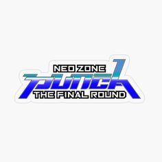 'Neo Zone Punch' Transparent Sticker by nurfzr Macbook Decal Stickers, Pop Stickers, Wallpaper Stickers, New Sticker, Printable Stickers, Kpop Diy, Round Logo, Aesthetic Stickers, Transparent Stickers