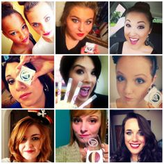 We all play our own way! We love seeing how our fans crank up the color wattage with #mkatplay!