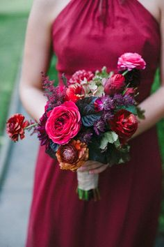 Celebrations: Fall Wedding Trends