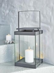 Sleek Danish Lantern