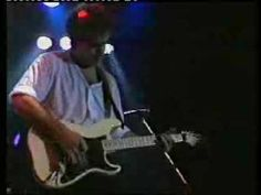 "▶ Cold Chisel - ""When Something Is Wrong With My Baby [Live in Germany 1982] Ian Moss (Mossy) Lead guitar, vocals & Jimmy Barnes (Barnesy) Lead Vocals ---  My favorite Australian band, enjoy!!"