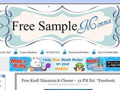 Get ready for Easter with these deals from Free Sample Momma