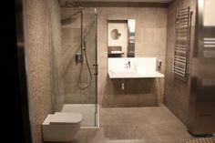 Kabine, Taupe, Toilet, Deco, Bathroom, Houses, Bath, Beige, Washroom