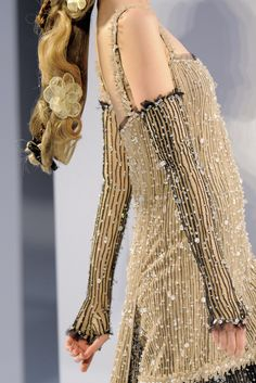 Chanel | Fall 2009 Couture Collection | Style.com